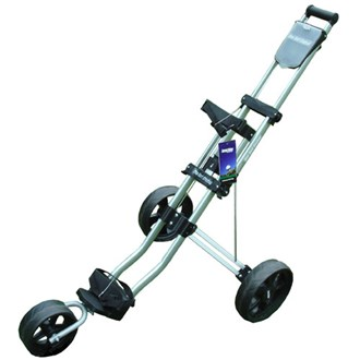 Cruiser 3 Wheel Cart Trolley