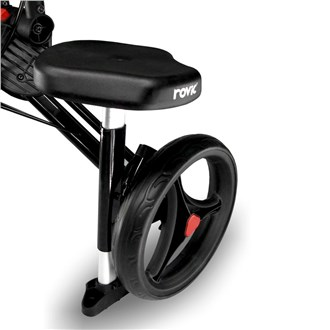 Clicgear rovic rv1c attachable cart seat