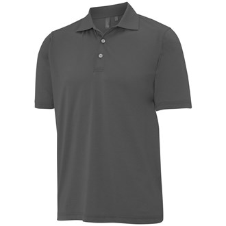 Ashworth Mens High Twist Jersey Polo Shirt