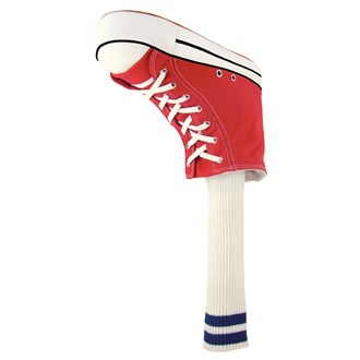 Winning edge sneaker headcover