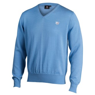 Wilson Staff Mens Authentic Sweater