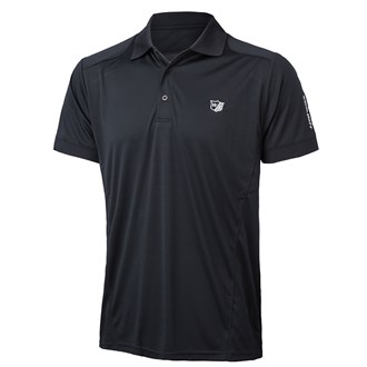 Wilson staff mens performance polo shirt van kantoor artikelen tip.