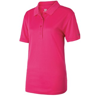 Wilson staff ladies authentic polo shirt 2016 van kantoor artikelen tip.