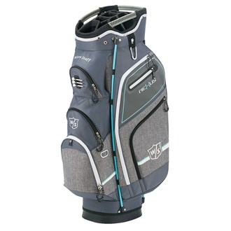 Wilson staff ladies nexus 3 cart bag 2017 van kantoor artikelen tip.