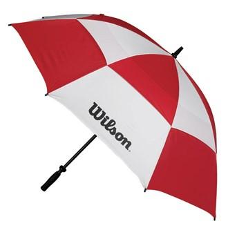 Wilson 62 inch double canopy umbrella
