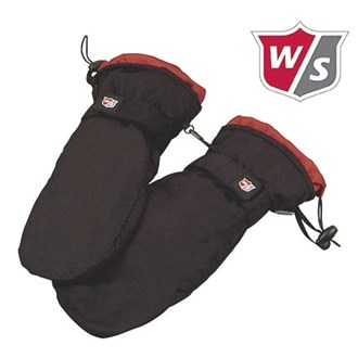 Wilson Staff Winter Mittens