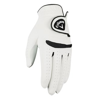 callaway weather spann glove
