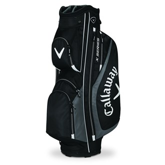 callaway x series cart bag 2016