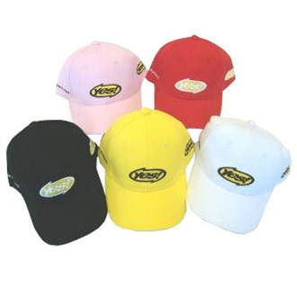 Yes Golf Cap