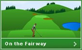 Golf Online's On the Fairway Game