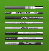Graphite Or Steel Shafts?