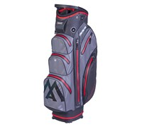 Big Max Dri Lite Golf Cart Bag 2014 (Black/Charcoal)
