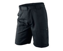 Nike Mens Groove Golf Shorts 2012 (Black)