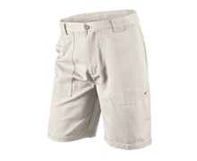 Nike Mens Groove Golf Shorts 2012 (Stone)