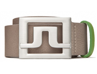 J Lindeberg Slater Soft Leather Belt 2013