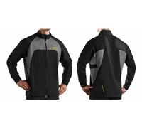 Under Armour Mens ArmourStorm ColdGear Jacket (Black/Graphite)