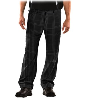 Under Armour Mens Performance Plaid Trouser 2012