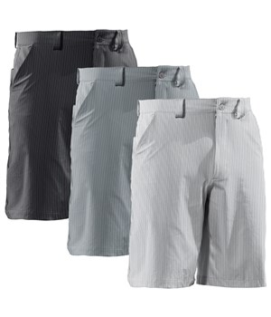 Under Armour Mens Forged Stripe 2.0 Shorts 2012