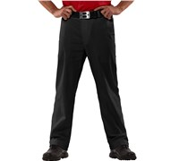 Under Armour Mens ColdBlack Uniform Trouser (Black/Charcoal)