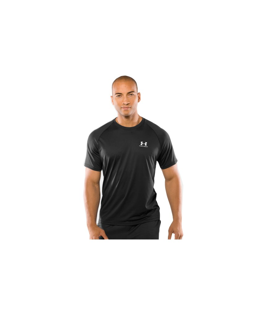 Under Armour Ua Tech Short Sleeve T Shirt