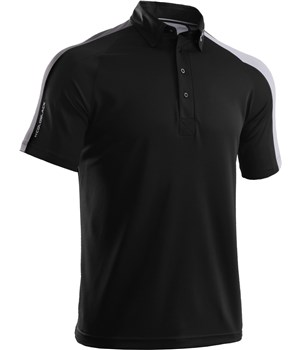 Under Armour Mens ColdBlack Polo