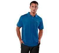 Under Armour Mens ColdBlack Outline Logo Polo (Marine)
