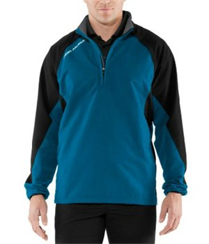 Under Armour Mens Wind Storm Long Sleeve Wind Shirt