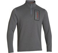 Under Armour Mens Extreme ColdGear Lite Fleece 2014 (Graphite)