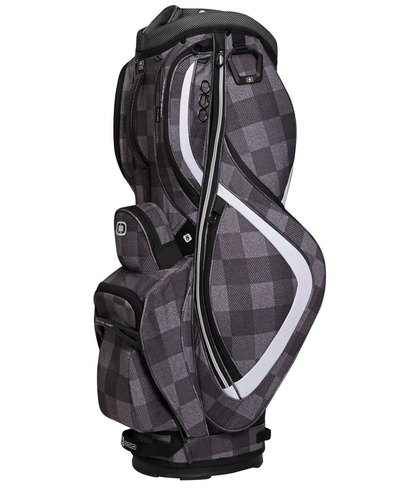 Ogio Ladies Majestic Cart Bag Golfonline