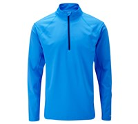 Under Armour Mens Storm 1/4 Zip Jacket 2014 (Blue/Black)