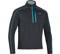 Under Armour Mens Elements 1/2 Zip Jacket 2014 (Anthracite)