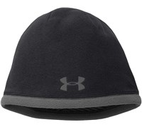Under Armour Elements Beanie 2014 (Black/Graphite)