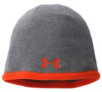Under Armour Elements Beanie 2014 (Carbon Heather)