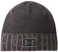 Under Armour Cuff Beanie 2014 (Black/Graphite)