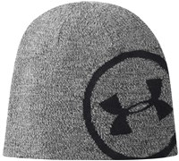 Under Armour Billboard Beanie 2014 (Grey/Heather)
