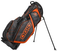 Ogio Silencer Stand Bag 2014 (RaceDay)