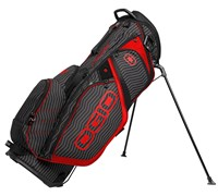 Ogio Silencer Stand Bag 2014 (Zigpin)