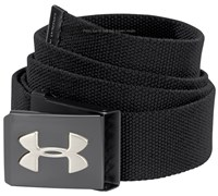 Under Armour Webbing Belt 2014 (Black/Graphite)