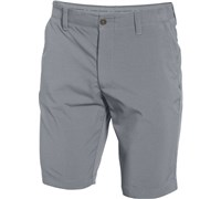 Under Armour Mens Matchplay Golf Shorts 2015 (Steel Grey)