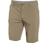 Under Armour Mens Matchplay Golf Shorts 2015 (Canvas)