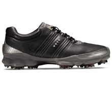 Ecco Mens Biom Hydromax Shoes 2013 (Black/Silver)