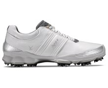 Ecco Mens Biom Hydromax Shoes 2013 (White/Concrete)