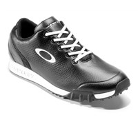 Oakley Mens Ripcord CoreFlex Golf Shoes 2014 (Black/White)
