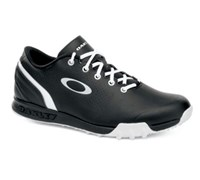 Oakley Mens Ripcord Shoes 2013 (Black/White)