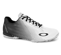 Oakley Mens Cipher 3 Golf Shoes 2014 (White/Black)