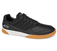 Oakley Mens Sector Golf Shoes (Black/Brown)