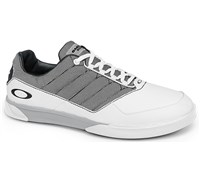 Oakley Mens Sector Golf Shoes (Charcoal)