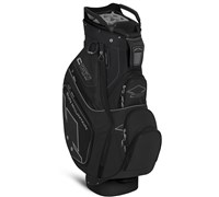 Sun Mountain C130 Cart Bag 2015 (Black)