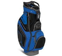 Sun Mountain C130 Cart Bag 2015 (Cobalt/Black)