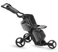 Sun Mountain Combo Golf Cart (Black)